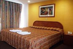 Habitación Habitación Con Una Cama No Reembolsable del Hotel Hotel San Francisco Centro Histórico
