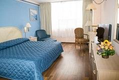 Habitación Ejecutiva del Hotel Hotel San Francisco Toluca