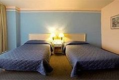 Habitación Estándar del Hotel Hotel San Francisco Toluca