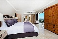 Habitación Suite Laguna del Hotel Hotel Sandos Cancún Lifestyle Resort