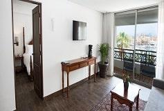 Habitación Finisterra Casita Suite del Hotel Hotel Sandos Finisterra Los Cabos All Inclusive Resort