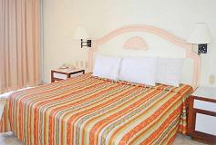 Habitación Estándar Sencilla del Hotel Hotel Sands Arenas