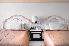 Habitación Estándar del Hotel Hotel Sands Arenas