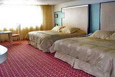 Habitación Doble del Hotel Hotel Scala Magna
