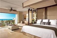Habitación Junior Suite Vista al Mar King del Hotel Hotel Secrets Playa Mujeres Golf and Spa Resort Todo Incluido - Solo Adultos