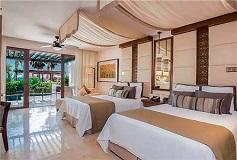 Habitación Preferred Club Junior Suite Swim Out del Hotel Hotel Secrets Playa Mujeres Golf and Spa Resort Todo Incluido - Solo Adultos