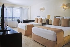 Habitación Smart del Hotel Hotel Smart Cancún by Oasis