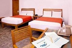 Habitación Estándar del Hotel Hotel Soberanis Cancún