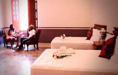 Habitación Estándar del Hotel Hotel Socaire