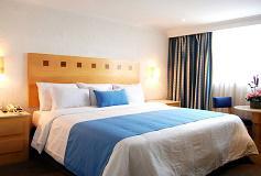 Habitación Junior Suite del Hotel Hotel Stella Maris