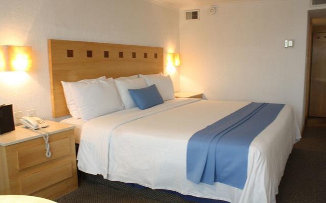 Habitación Sencilla del Hotel Hotel Stella Maris