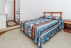 Habitación Habitación Básica No Reembolsable del Hotel Hotel Suites Ixtapa Plaza y Centro Comercial