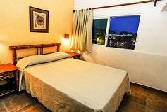 Habitación Junior Suite del Hotel Hotel Suites Ixtapa Plaza y Centro Comercial