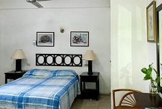 Habitación Doble Suite del Hotel Hotel Suites Le Monde