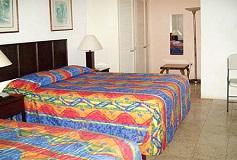 Habitación Habitación Triple del Hotel Hotel Suites Le Monde