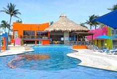 Habitación Económica del Hotel Hotel Suites Mediterráneo