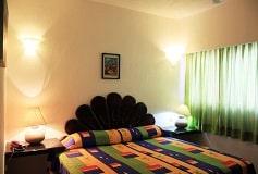 Habitación Junior Suite Económica del Hotel Hotel Suites Plaza del Río Vallarta Centro