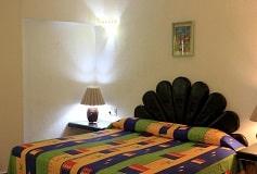 Habitación Master Suite Económica del Hotel Hotel Suites Plaza del Río Vallarta Centro