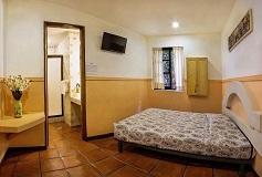 Habitación Estándar No Reembolsable del Hotel Hotel Templo Mayor