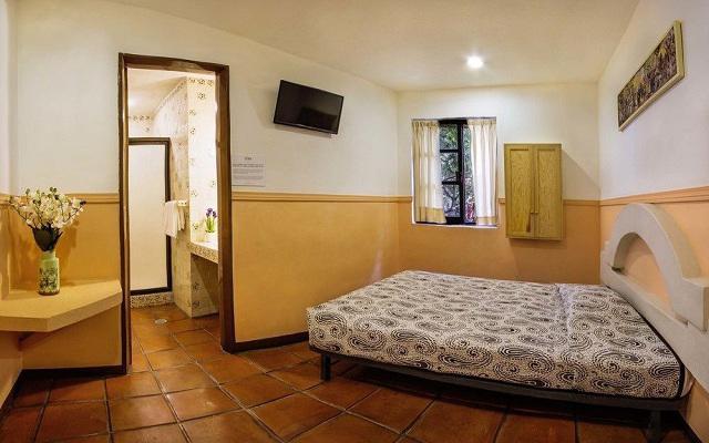 Habitación Estándar del Hotel Hotel Templo Mayor
