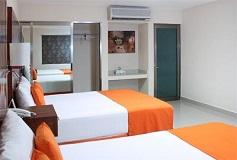 Habitación Habitación Superior No Reembolsable del Hotel Hotel Terracaribe