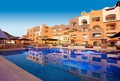 Habitación Estándar Vista a la Ciudad del Hotel Hotel Tesoro Los Cabos - All Inclusive Opcional