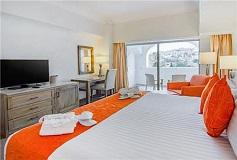 Habitación Master Suite Vista al Mar del Hotel Hotel Tesoro Manzanillo