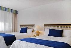 Habitación Estudio del Hotel Hotel The Inn at Mazatlán