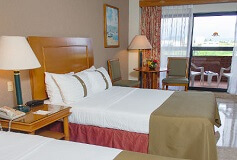 Habitación Estandar Vista Montaña del Hotel Hotel The Palms Resort Mazatlán