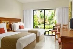 Habitación Estándar Vista al Jardin del Hotel Hotel The Reef Coco Beach