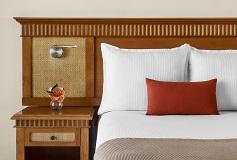 Habitación Superior Vista al Jardín del Hotel Hotel The Reef Coco Beach