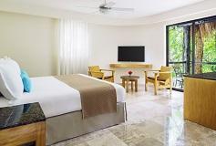 Habitación Estándar del Hotel Hotel The Reef Playacar