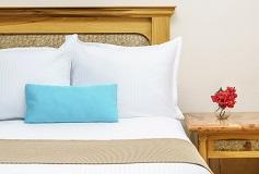 Habitación Premium del Hotel Hotel The Reef Playacar