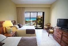 Habitación Habitación Estándar Doble del Hotel Hotel The Royal Caribbean An All Suites Resort
