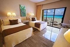 Habitación Habitación Estándar Doble del Hotel Hotel The Royal Islander An All Suites Resort