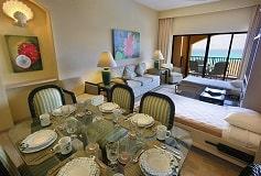 Habitación Master Suite Dos Recámaras del Hotel Hotel The Royal Islander An All Suites Resort