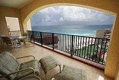 Habitación Suite de Una Recámara del Hotel Hotel The Royal Islander An All Suites Resort