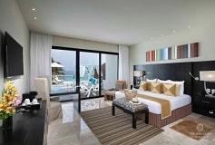 Habitación Sian Ka´an Junior Suite del Hotel Hotel The Sian Ka'an at Grand Tulum