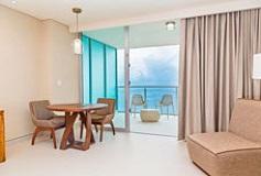 Habitación Classic Room Balcony Queen del Hotel Hotel The Westin Cozumel