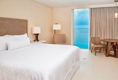 Habitación Classic Room del Hotel Hotel The Westin Cozumel