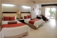 Habitación Junior Suite del Hotel Hotel Torrenza Boutique