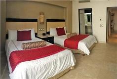Habitación Master Suite del Hotel Hotel Torrenza Boutique
