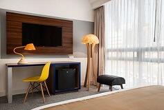 Habitación Estándar Queen No Reembolsable del Hotel Hotel Tryp México WTC