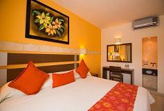 Habitación Ejecutiva King del Hotel Tulija Express Excellent City Hotels