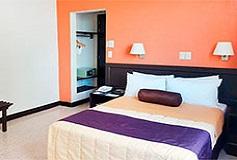 Habitación Habitación Sencilla del Hotel Hotel Valgrande