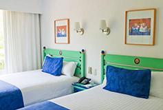 Habitación Estándar del Hotel Hotel Victoria Oaxaca