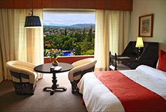 Habitación Superior King del Hotel Hotel Victoria Oaxaca