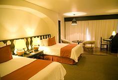 Habitación Superior del Hotel Hotel Victoria Oaxaca