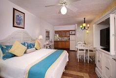 Habitación Junior Suite del Hotel Hotel Villa del Mar Puerto Vallarta by Villa Group