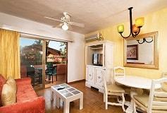 Habitación Suite de Dos Recámaras del Hotel Hotel Villa del Mar Puerto Vallarta by Villa Group